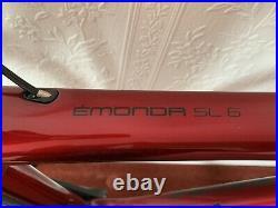 2020 Trek Emonda SL 6 52cm 7.7kg Full Shimano Ultegra