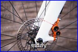 3T Exploro Carbon Gravel Road 700c 650b Bike Shimano Di2 Discus