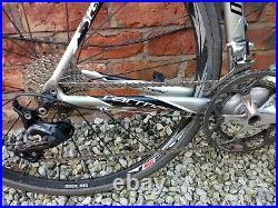 56cm Specialized Tarmac Elite Full Carbon Road Bike Shimano 105