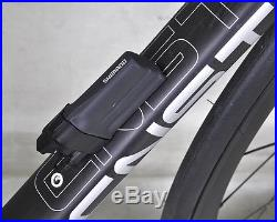 7.6kg Shimano 6770 Di2 Carbon Road Bike Frame Wheels Crank Matt Electronic 56cm