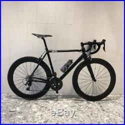 8bar Kronprinz V2 Complete Road Bike Build Shimano 105 Carbon Wheelset Custom