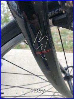 Allez Specialized Road Bike XXL Shimano Tiagra Black 62CM