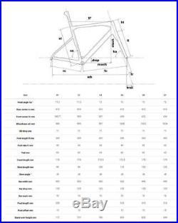 BMC ROADMACHINE 02 ONE ULT DI2 CBN/GRY/RED 51 Race Carbon Bike Shimano