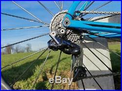 BMC Roadmachine 01 56cm L Shimano Di2 Dura-Ace 9170 Disc Brake Roadbike