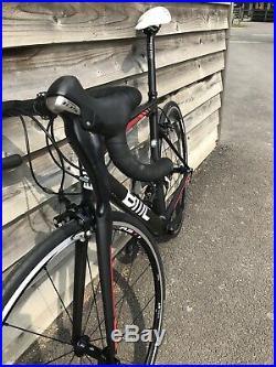 BMC SLR02 54cm 2016 Road Bike Shimano 105