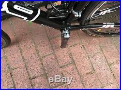 BMC Streetfire road bike Small/50cm Full Shimano 105 Great condition