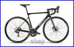 BMC Teammachine SLR02 DISC TWO Race Carbon Bike 2019 Shimano size 47 color Grey