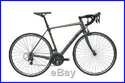 BULLS Night Hawk 1 Carbon Road Bike Shimano 105 60 cm 23.6 in
