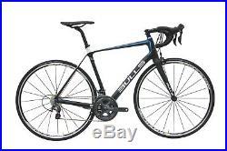 BULLS Night Hawk 2 Carbon Road Bike Shimano Ultegra 60cm 23.6in