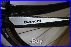 Bianchi Custom Shimano Dura Ace Road Bike 55cm