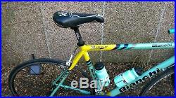 Bianchi Reparto Corse SL Road Bike Shimano Groupset