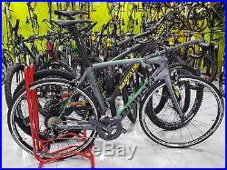 Bike Road Bike Bianchi Oltre Xr1 2016 Shimano Ultegra 11sp Size 59