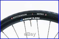 Blue Prosecco AL 700c Gravel Cyclocross Road Bike Shimano 5800 105 11s Disc NEW