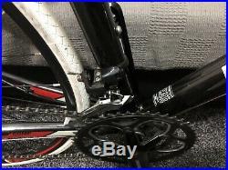 Boardman Comp Road Bike10kg Shimano Sora Carbon Forks Delivery Available Rp £700