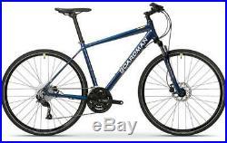 Boardman Mtx 8.6 Hybrid Road Bike Delivery Available Shimano Acera Mens Rrp £550