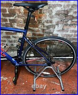 Boardman SLR 8.8 Road Bike Frame Size Small Shimano Blue