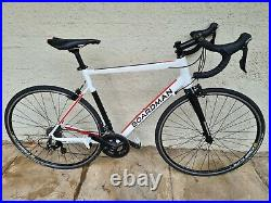 Boardman SLR 8.9a Road bike, Shimano 105 Groupset Large