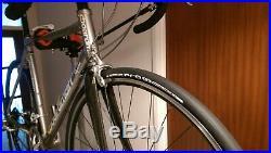 Boardman Team Road Bike, Carbon Fork, Aluminium Frame, Shimano 105
