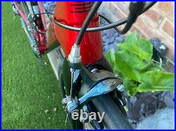 Boardman slr 8.9 carbon road bike full shimano tiagra 10 speed