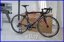 Boxed Wilier Izoard XP 105 Large Carbon Road Bike with Shimano 105