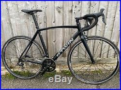 Btwin Alur 700 Road Bike Shimano 105