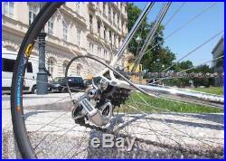 CASATI Limited No 174 SETTANTENARIO Columbus MAX Road bike Shimano DURA ACE 7400