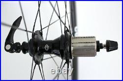 COSINE CARBON CLINCHER WHEELS WHEELSET 700c 9/10 /11 SPEED SHIMANO / SRAM 45mm