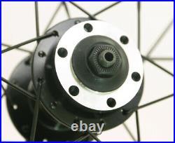 CROFT Comp 26 MTB Bike Rim/Disc Wheelset 24/24H QR Shimano/SRAM Compatible NEW