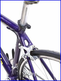 Cannondale 2.8 Series Road Bike 3 x 7 Speed Shimano Ultegra / 105 Small 48 cm