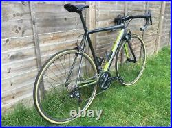 Cannondale CAAD12 with full Shimano Ultegra D12 custom build