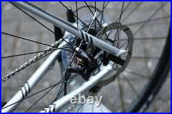 Cannondale CAADX Shimano 105 51cm 2018 Small Gravel Road Adventure CX Bike