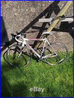 Cannondale CAAD 8, 54cm Medium Shimano Sora Mens Road Bike