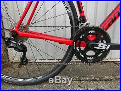 Cannondale Caad12 54cm New Shimano R7000 105 Fulcrum Great condition road bike