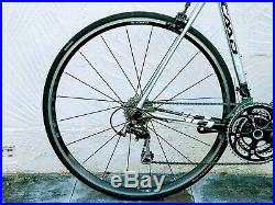 Cannondale Caad 10 Shimano 105 10spd groupset Shimano RS10 wheelset Stunning