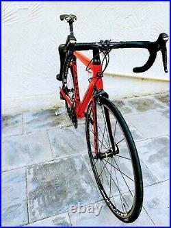 Cannondale Caad 12 Shimano Ultegra 11 spd group, Mavic Aksium withset
