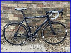 Cannondale Caad 8 with Shimano 105, aero wheels and Stages Power Meter