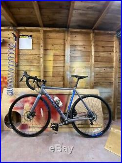 Cannondale Caad Optimo Disc Road Bike, 56cm Shimano 105
