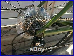 Cannondale Slate Shimano 105 Road/Gravel/CX Bike