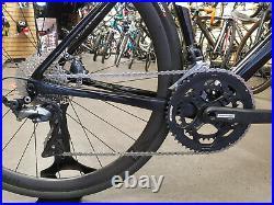 Cannondale SuperSix Evo (56cm) Shimano Ultegra R8020, Hollowgram carbon wheels