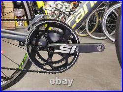 Cannondale Supersix Evo (54cm) Shimano 105 5800, Carbon