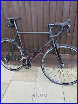 Cannondale Supersix Evo Carbon Road Bike, 58cm, Shimano Ultegra Di2, Mavic wheels