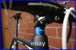Cannondale Supersix Evo Frameset 54cm Shimano 105 5800 Groupset Parts