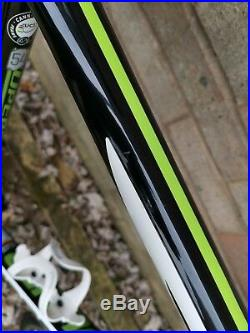 Cannondale Supersix Evo Hi Mod Road Bike Shimano Dura 54cm under 6.5Kg