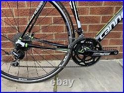 Cannondale Synapse (56cm) Carbon Fibre Road Bike Shimano 105