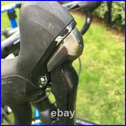 Cannondale Synapse (58cm) Carbon Fibre Road Bike Shimano Ultegra