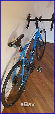 Cannondale Synapse Alloy Shimano 105 Disc 2016 Road Bike