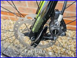 Cannondale Synapse Carbon Disc Road Bike Shimano Ultegra Di2 Large 56cm Frame