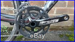 Cannondale Synapse Carbon Road Bike 54 (Medium) 2015 Shimano 105 components