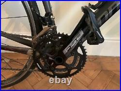 Cannondale Synapse Carbon Road Bike, Shimano 105/51 cm