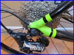 Cannondale Synapse Road Bike 51cm Ultegra Groupset Shimano Wheels Disc Brakes